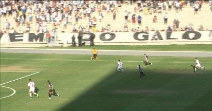 a7fef738c Pré-JogoLance NormalVeja como foi a partida entre Treze e Esporte de Patos  no Am..