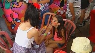 Confira os destaques da agenda cultural em Rio Preto e Araçatuba - Confira os destaques da agenda cultural em Rio Preto e Araçatuba.