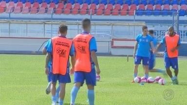 Confira como as equipes da região estão se preparando para divisões do Paulistão - Felipe Modesto mostra os reforços, saídas de jogadores e objetivos das equipes