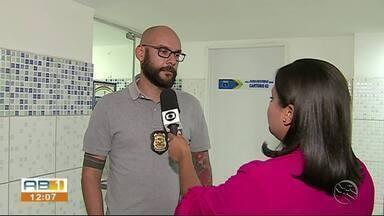 Casal é preso suspeito de matar frei da Ordem dos Capuchinhos a facadas em Caruaru - Crime foi latrocínio, diz delegado.