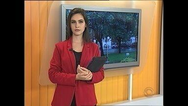JA Ideias fala sobre as estatísticas da segurança em 2018 no município de Santa Maria - Assista ao vídeo.