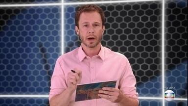 Tiago explica como será a dinâmica do Quarto dos Sete Desafios - Confira!