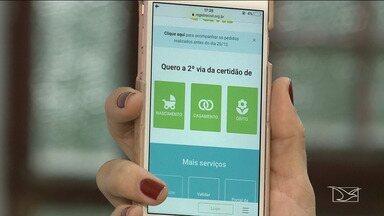 Serviços em cartórios são unificados no Brasil - Tecnologia deve agilizar o atendimento e diminuir a burocracia