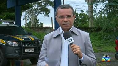 Tentativa de feminicídio termina em morte de homem no Maranhão - José de Ribamar foi morto por homem, ainda não identificado pela polícia, a golpes de facão na noite de sábado (19) no município de Bom Jardim, após agredir a sua esposa a socos.