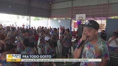 Bom Dia Minas - Edição de segunda-feira, 21/01/2019 - Bom Dia Minas - Edição de segunda-feira, 21/01/2019