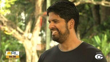 Sesc de Arapiraca promove aulas gratuitas de dança - Felipe Dules, analista de recreação do Sesc, explica como são as aulas.