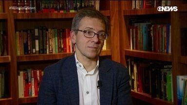 Ian Bremmer e os riscos para o mundo em 2019