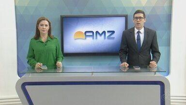 Assista à íntegra do Bom dia Amazônia desta quarta-feira (23) - Assista à íntegra do Bom dia Amazônia desta quarta-feira (23)