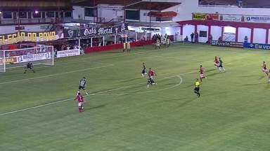 5efcf36d1c3 Tombense 1 x 0 Atlético-MG - Campeonato Mineiro 2019 rodada 2 ...