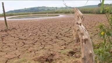 A pouca chuva e as temperaturas altas do verão podem deixar a conta de luz mais cara - Os especialistas dizem que a situação dos reservatórios é crítica e parecida com a de 2014, quando o país viveu uma crise hídrica.