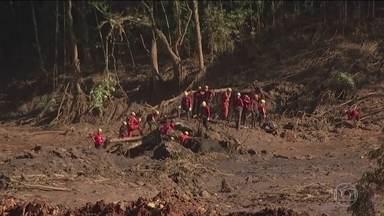 Boletim: resgate das vítimas do rompimento da barragem em Brumadinho (MG) continua - Defesa Civil confirma a morte de 60 pessoas após rompimento de barragem em Brumadinho (MG). Até a tarde desta segunda-feira (28), são 292 pessoas desaparecidas.