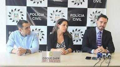 Menina de 12 anos foi morta em Porto Alegre porque irmão mudou de facção no presídio - Menina foi morta em 17 de janeiro. Outra motivação para a morte foi o fato de ela ter continuado morando no mesmo local e começado a frequentar festas do grupo rival.