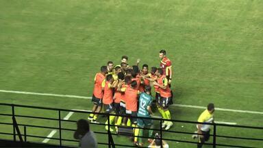 Melhores momentos de Operário-PR 0x1 Cascavel FC, pelo Paranaense - Melhores momentos de Operário-PR 0x1 Cascavel FC, pelo Paranaense
