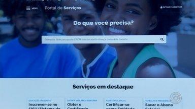 Certificado internacional de vacinas poderá ser feito pela internet - Alguns destinos exigem um certificado internacional de vacinas, que antes só era feito em três cidades da região noroeste paulista. Agora os certificados poderão ser emitidos online.