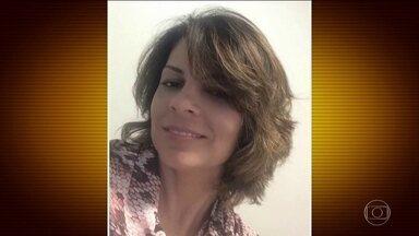 Após matar médica no DF, motorista se passa por ela no WhatsApp, enganando a família - Motorista ainda desviou R$ 200 mil da conta da vítima.