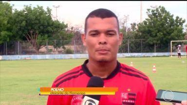 Flamengo-PI perde invencibilidade, mas tem nova estratégia para voltar a vencer - Flamengo-PI perde invencibilidade, mas tem nova estratégia para voltar a vencer