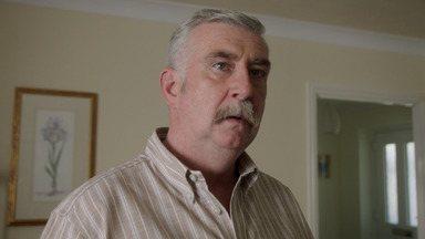 Episódio 3 - Andy e Lance pedem ajuda a Terry, que se interessa em ajudá-los para tentar provar que Larry Bishop assassinou sua esposa. Infelizmente, o resultado é bastante explosivo.
