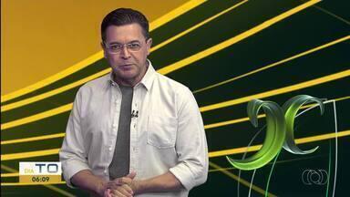 Veja os destaques do Jornal do Campo deste domingo (3) - Veja os destaques do Jornal do Campo deste domingo (3)