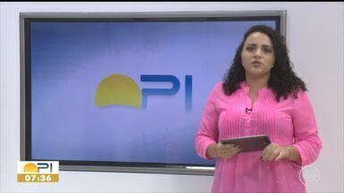 Vídeo mostrando falta de estrutura na penitenciária de Parnaíba é destaque do G1 - Vídeo mostrando falta de estrutura na penitenciária de Parnaíba é destaque do G1