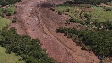 Comissão de Energia Nuclear não encontra evidências de radioatividade em Brumadinho - Os níveis de metais pesados na água do Rio Paraopeba estão 21 vezes maiores do que os limites.