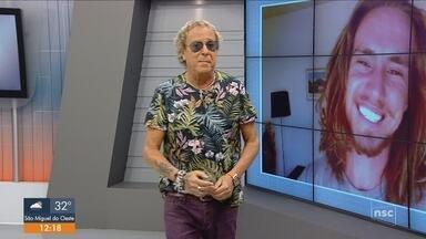 Confira o quadro de Cacau Menezes desta sexta-feira (1º) - Confira o quadro de Cacau Menezes desta sexta-feira (1º)