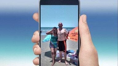 Confira como estão sendo as férias das famílias do Alto Tietê - Fotos e vídeos podem ser enviados pelo WhatsApp (11) 9.9377-7142.