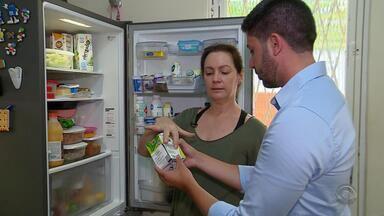 Veja recomendações de cuidados para ter com determinados alimentos - Dicas ajudam a evitar de que os alimentos sejam contaminados.