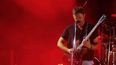 Landmarks Live In Concert: Kings Of Leon