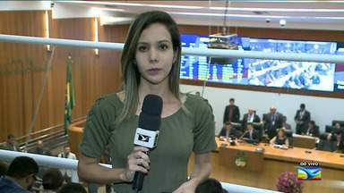 Deputados estaduais do Maranhão tomam posse Assembleia Legislativa - São 17 novatos assumindo os cargos a partir desta sexta (1º)