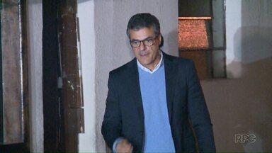 Decisão do STJ manda soltar Beto Richa - Decisão foi cumprida nesta sexta (01) de manhã.