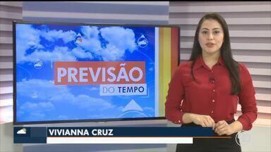 Confira a previsão do tempo para todo o Piauí - Confira a previsão do tempo para todo o Piauí