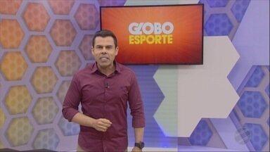 Assista o Globo Esporte MT na íntegra - 01/02/19 - Assista o Globo Esporte MT na íntegra - 01/02/19