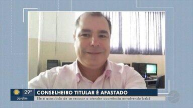 Afastado conselheiro tutelar que deixou de atender criança em Campo Grande - Decisão da Justiça é pra que isso não volte a acontecer.