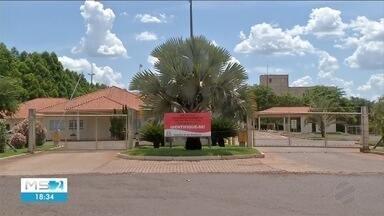 Depois de 11 anos fábrica fecha portas e demite em Dourados - Mato Grosso do Sul.