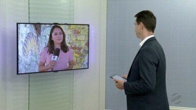 Vereadores de Corumbá aprovaram projeto que autoriza o repasse de verba para hospital - Em Corumbá.