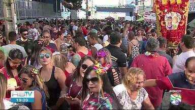 Caruaruenses têm expectativa para volta das festas de carnaval na cidade - No dia 15 de fevereiro ocorrerá o Baile Municipal.