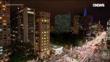 Cidades Literárias: São Paulo