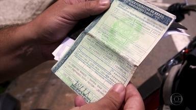 Confira iniciativas para não esquecer de pagar o licenciamento - Confira iniciativas para não esquecer de pagar o licenciamento