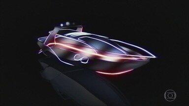 AutoEsporte - Edição de 03/02/2019 - As principais notícias sobre o universo dos automóveis.