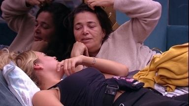 Isabella aconselha: 'Aproveite cada momento' - Sisters conversam