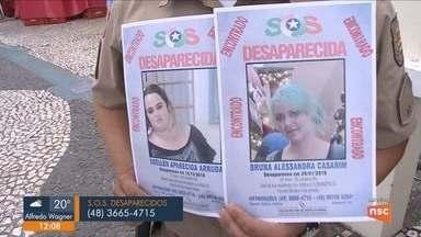 Confira no quadro 'Desaparecidos' desta terça-feira (5) - Confira no quadro 'Desaparecidos' desta terça-feira (5)