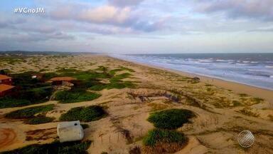 'Verão Nordeste': episódio mostra as belezas do litoral Sergipano - Veja mais um episódio da série.