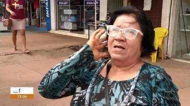Volume máximo: população reclama de barulho constante na Avenida Tocantins - Volume máximo: população reclama de barulho constante na Avenida Tocantins