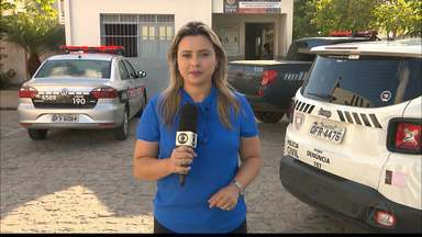 Homem é encontrado morto no Distrito de Galante em Campina Grande - Polícia investiga o caso.