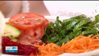 Pesquisa do IBGE mostra que cresceu o número de vegetarianos e vaganos no Brasil - Por conta do aumento, cresceu o mercado de produtos e alimentos para este público