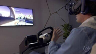 Universo virtual será importante recurso nas cidades conectadas - Universo virtual será importante recurso nas cidades conectadas