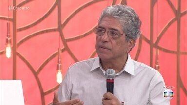Especialista explica como tornar o uso do ar condicionado mais seguro - Arnaldo Basílio comenta incêndio no Centro de Treinamento do Flamengo e diz que maior índice de problemas acontece na instalação ou na falta de disjuntores