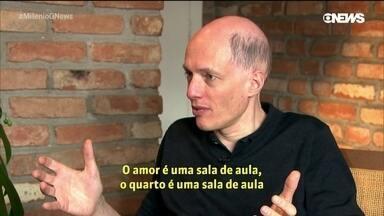Alain de Botton, um filósofo pop
