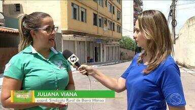 Inscrições para curso técnico em agronegócio terminam na quinta-feira em Barra Mansa - São 40 vagas destinadas a produtores rurais, funcionários e familiares.