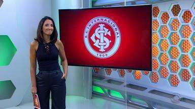 Globo Esporte RS - Bloco 2 - 13/02/2019 - Assista ao vídeo.